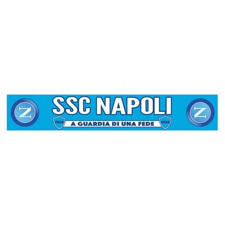 Sciarpa Jacquard SSC Napoli