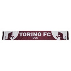 Sciarpa Raso Logo Torino FC