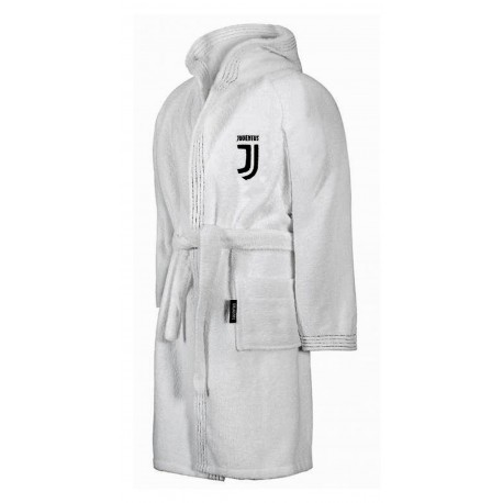 Accappatoio Spugna Adulto Juventus