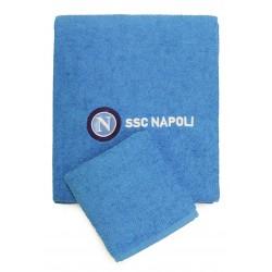 Set Spugna SSC Napoli