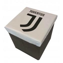 Pouf Juventus