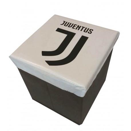 Pouf Contenitore Juventus