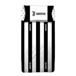 Completo Letto Singolo Juventus