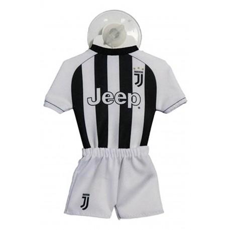 Mini-Divisa con Ventosa Juventus