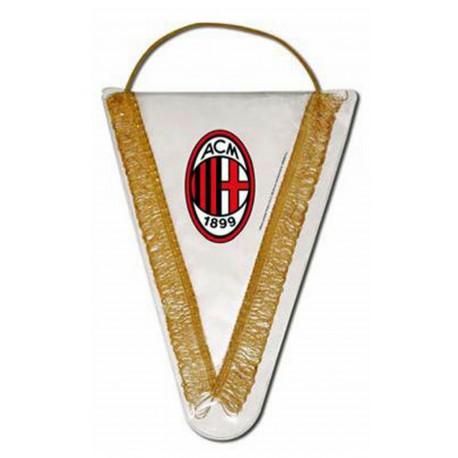 Gagliardetto Bianco Milan