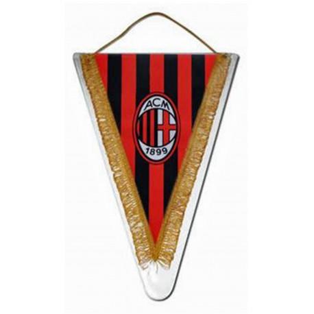 Gagliardetto Rossonero Milan