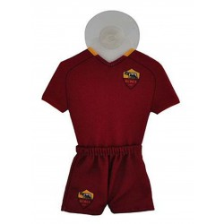 Mini Divisa AS Roma