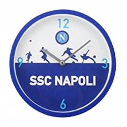 Orologio da Parete SSC Napoli
