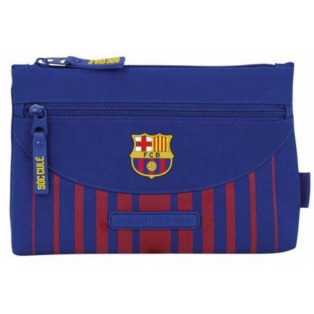 Astuccio Portapenne FC Barcellona