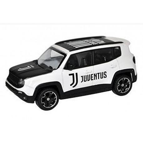 Modellino Jeep Juventus