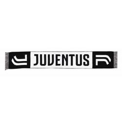 Sciarpa Jacquard Juventus