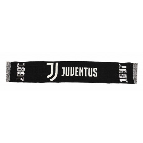 Sciarpa Jacquard 1897 Juventus