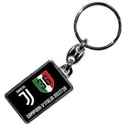Portachiavi Juventus 36° Scudetto
