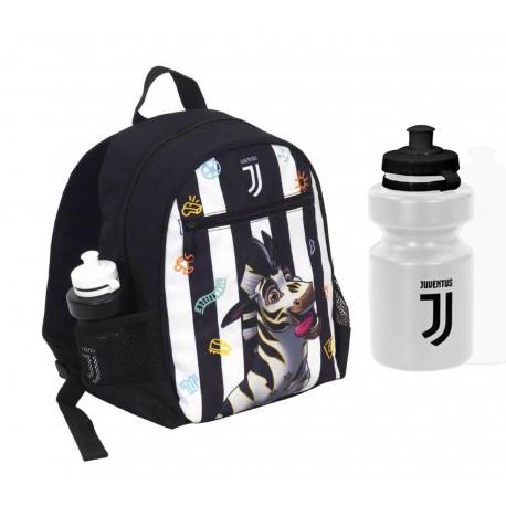 b39d799399 Zaino Scuola Seven Baby Juventus