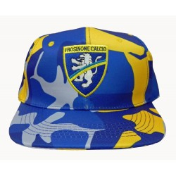 Cappello Rapper Frosinone Calcio
