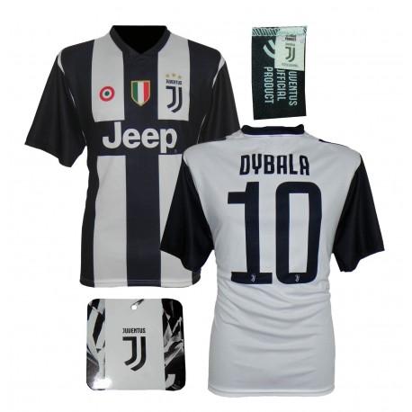 Maglia Dybala Juventus Replica Ufficiale