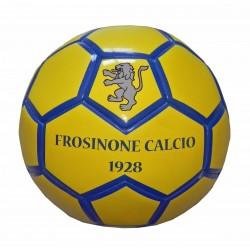 Pallone Cuoio Misura 5 Frosinone Calcio