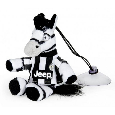 Zebra con Ventosa Juventus