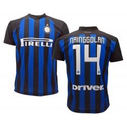 Maglia Nainggolan Inter Replica Ufficiale