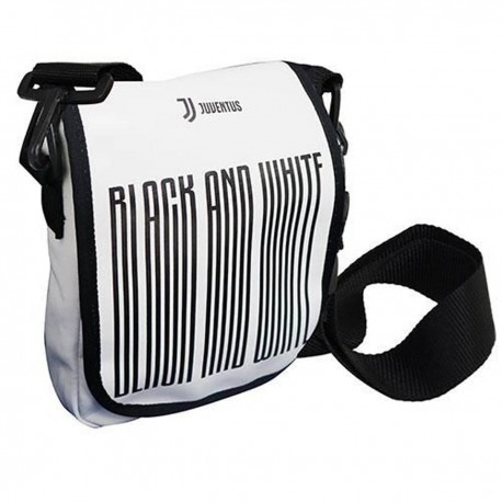 Borsello Black & White Juventus