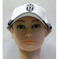 Cappello Visiera Juventus