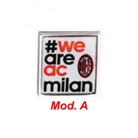 Spilla Milan