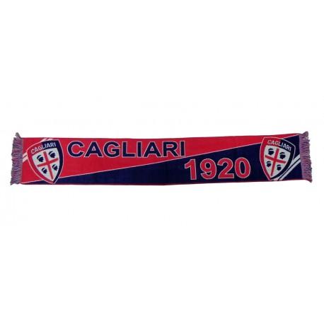 Sciarpa Cagliari Calcio