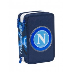 Portapenne SSC Napoli Seven