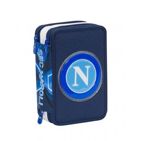 Portapenne SSC Napoli
