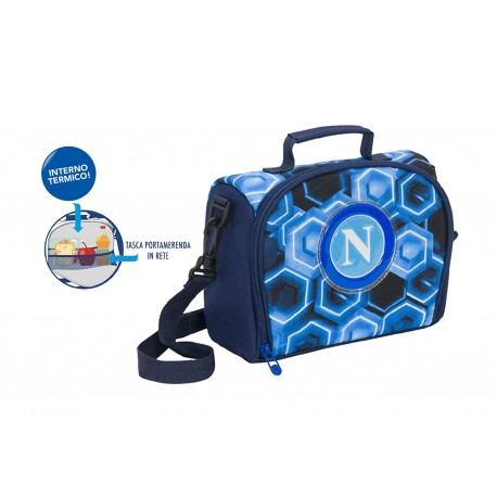 Lunch Box SSC Napoli Seven