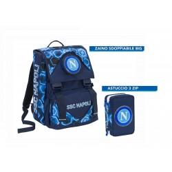 Schoolpack SSC Napoli Seven