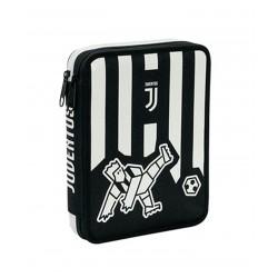 Portapenne Maxi Juventus Seven