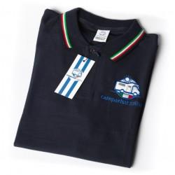 Polo Ricamata Camperisti Italiani