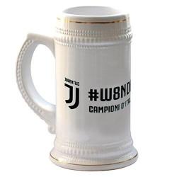 Boccale 37 Scudetto Juventus