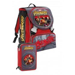 Schoolpack Avengers Infinity War