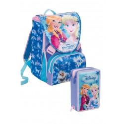 Schoolpack Frozen