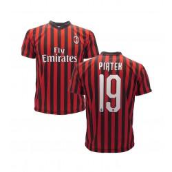 Maglia Piatek Milan 2019/20