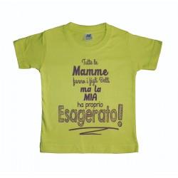 T-Shirt Tutte le Mamme