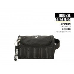 Trousse Black And White Juventus