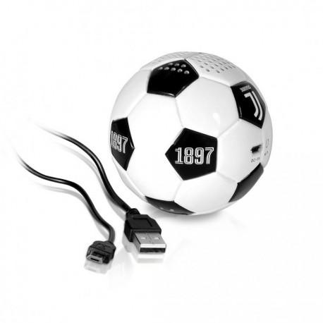 Speaker Bluetooth Juventus