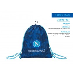 Sakky Bag SSC Napoli