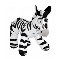 Zebra Jay Juventus