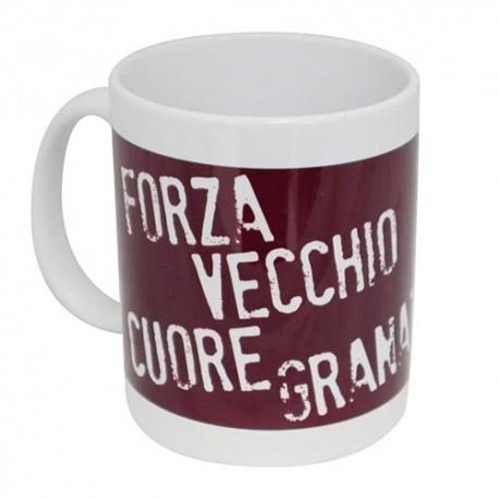 Tazza Vecchio Cuore Torino FC