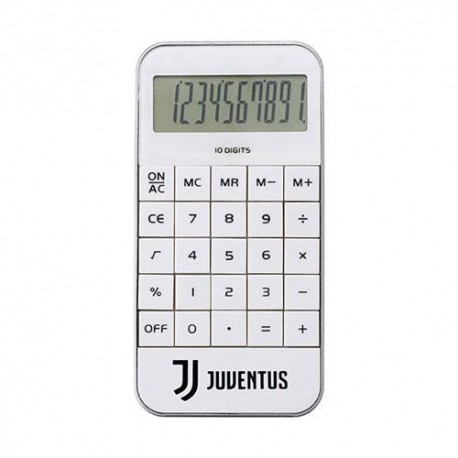 Calcolatrice Juventus