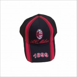 Cappello Visiera Milan