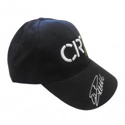Cappello Visiera CR7 Museu