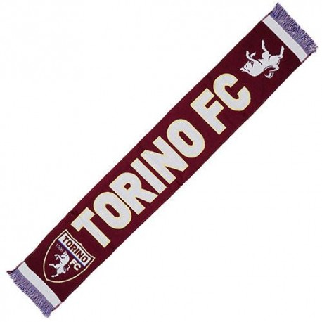 Sciarpa Jacquard Torino FC
