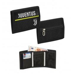 Portafoglio Velcro Get Ready Juventus