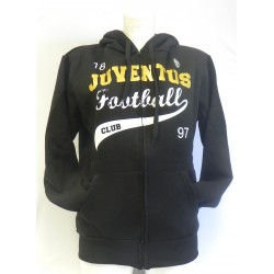 Felpa Donna Juventus Oro