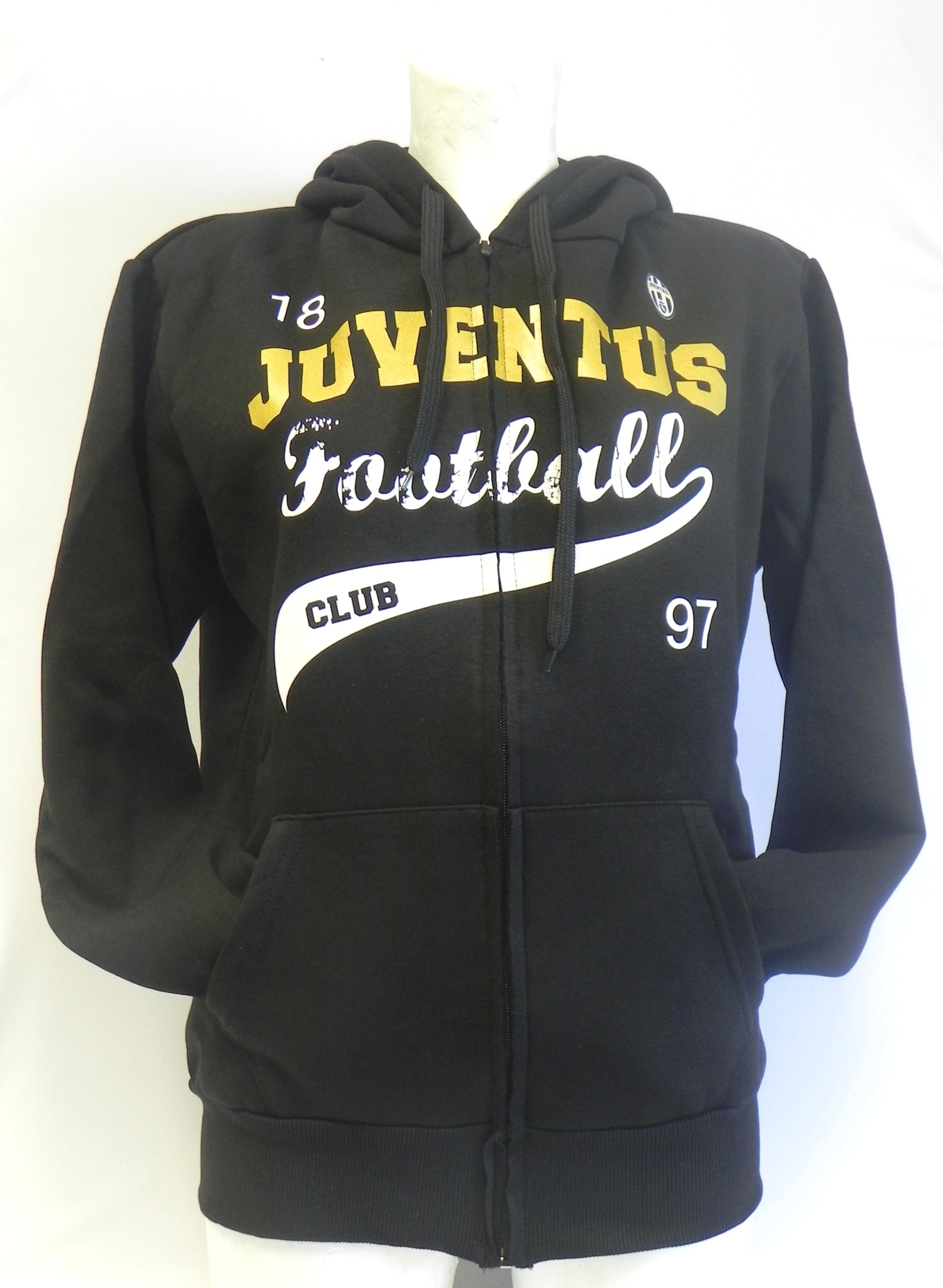 Felpa Donna Juventus - Marcello55